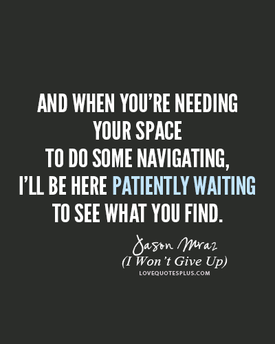 I Love You Jason Quotes : for quotes by Jason Mraz. You can to use those 8 images of quotes ...