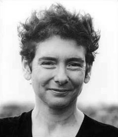 Jeanette Winterson Biography