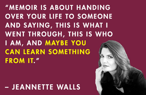 Jeannette Walls's Quotes, Famous And Not Much