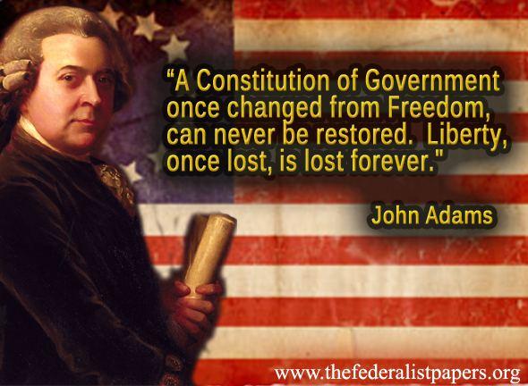 John Adams's quote #8
