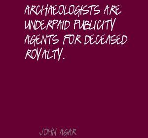 John Agar's quote #4