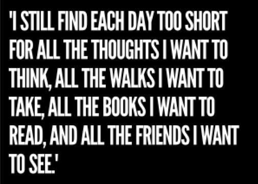 John Burroughs's quote #8