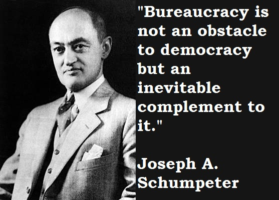 analysis of joseph a schumpeter's Business cycles schumpeter's relationships with the ideas of other economists were quite complex in his most important contributions to economic analysis - the theory of business cycles and development.