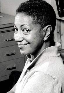 June Jordan biography