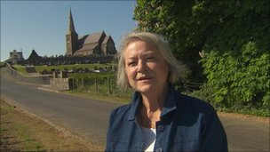 Kate Adie's quote #8
