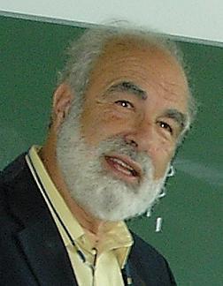 Professor Keith Lehrer