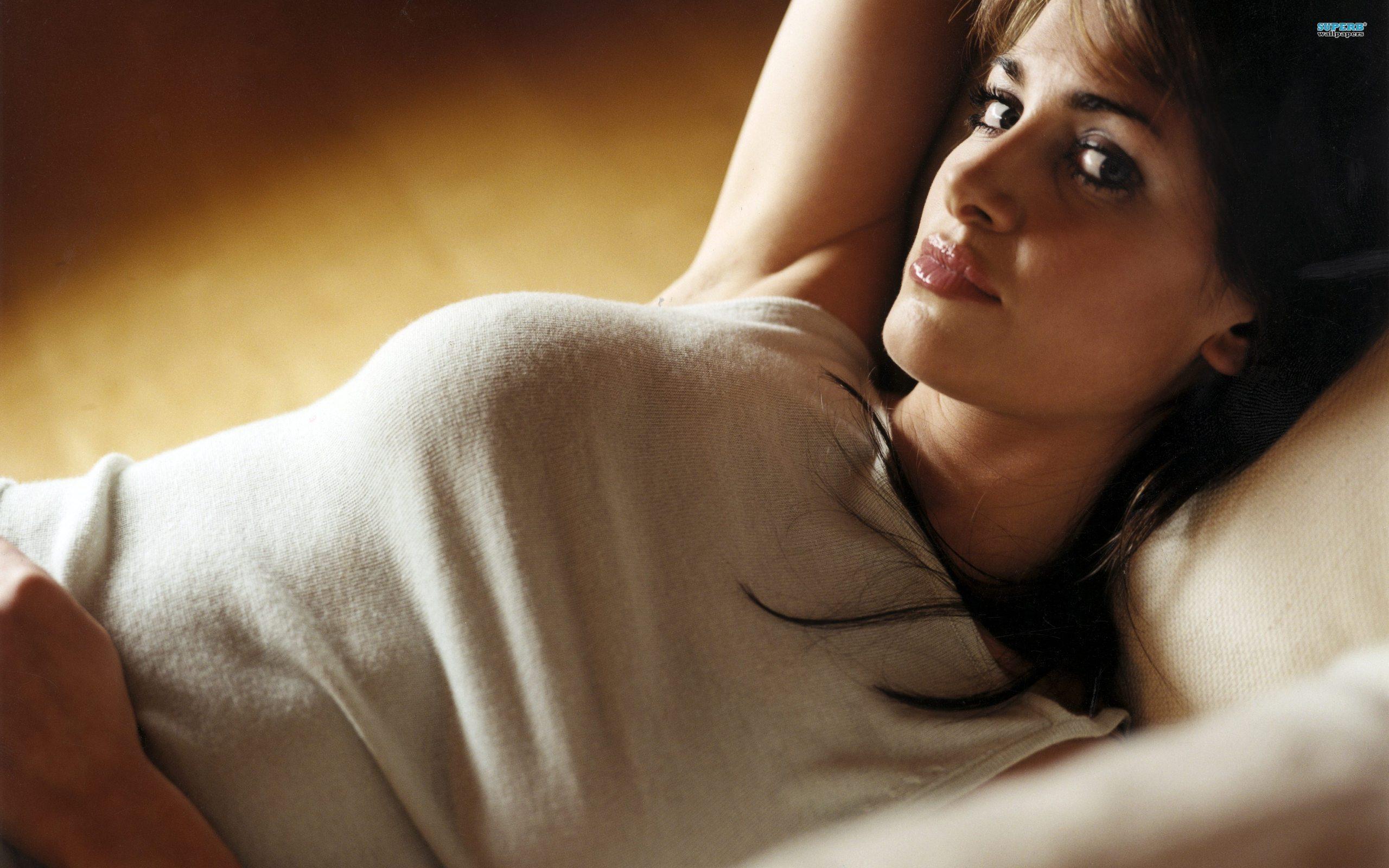 Самые красивые голые девочки фото обои 10 фотография