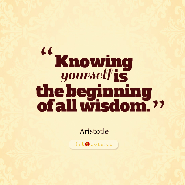 Famous quotes about 'Know Yourself' - QuotationOf . COM