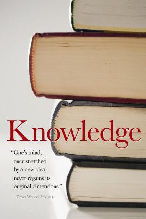 Knowledge quote #2