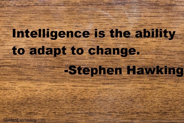 Knowledge quote #4