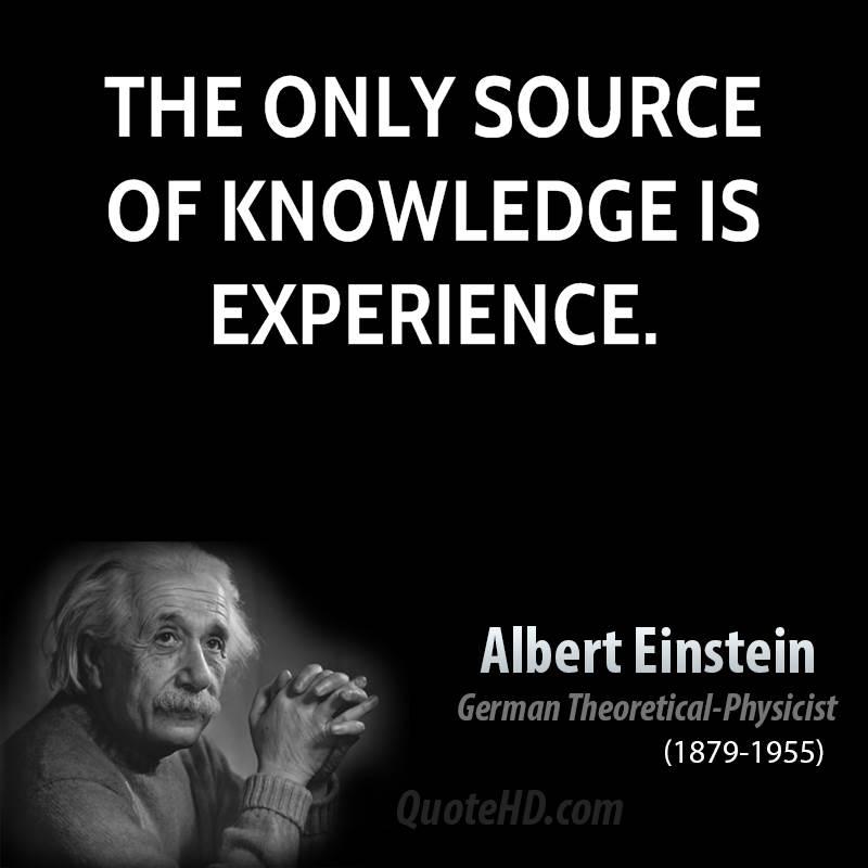 Knowledge quote #5