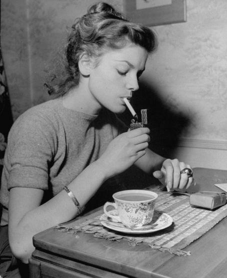 Lauren Bacall's quote #6