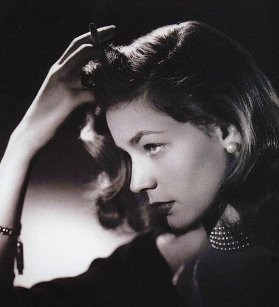 Lauren Bacall's quote #1