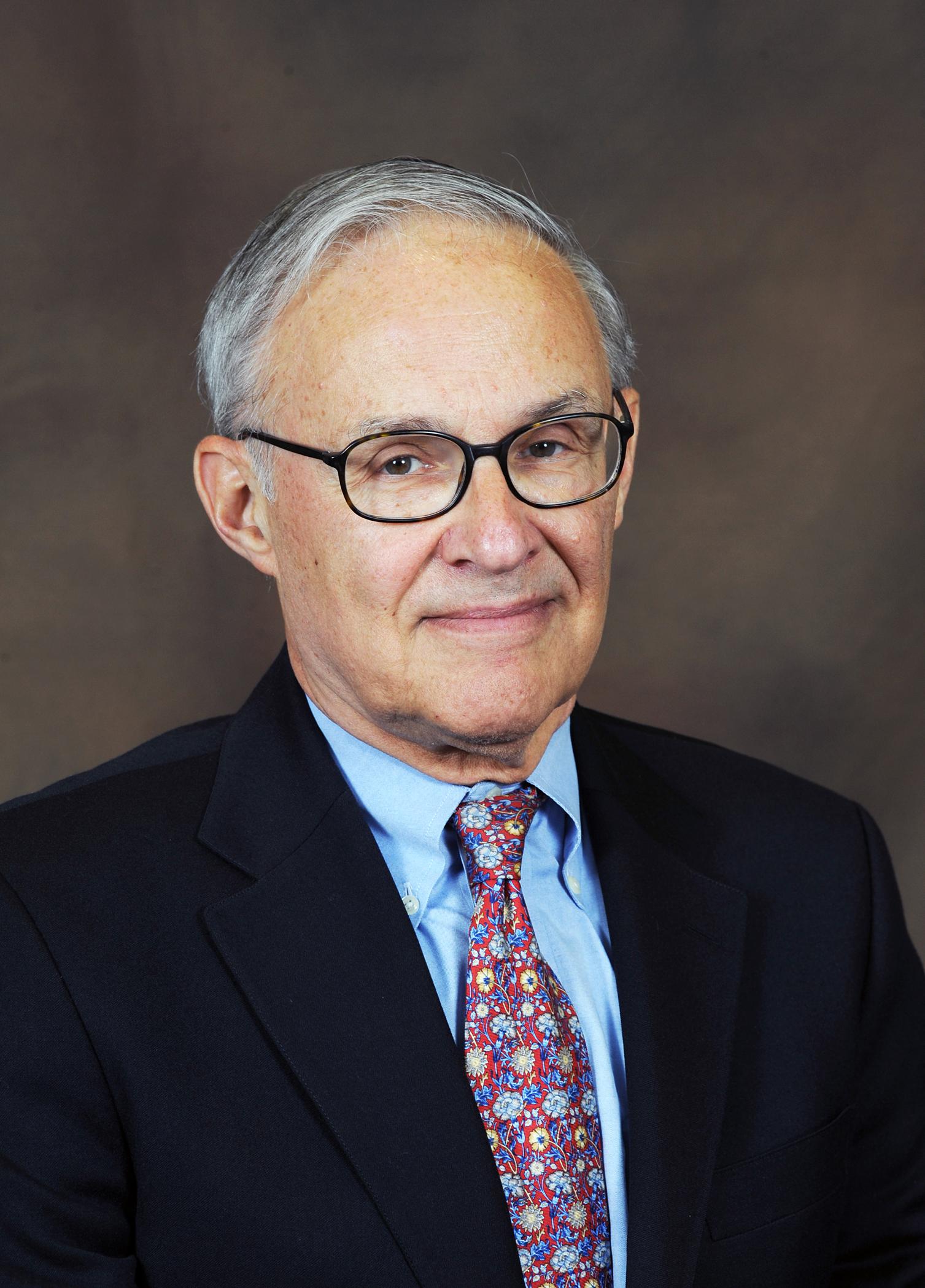 Leon R. Kass M.D. | C-SPAN.org