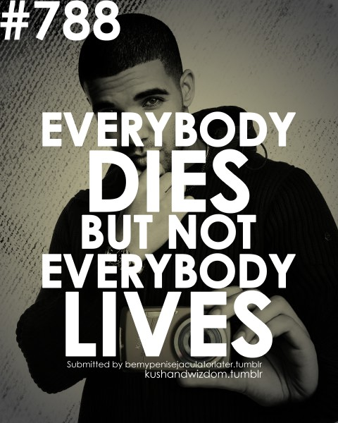 Lives quote #1