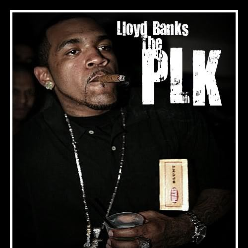 Lloyd Banks's quote #3