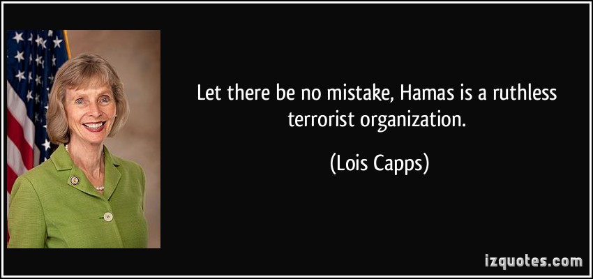 Lois Capps's quote #2