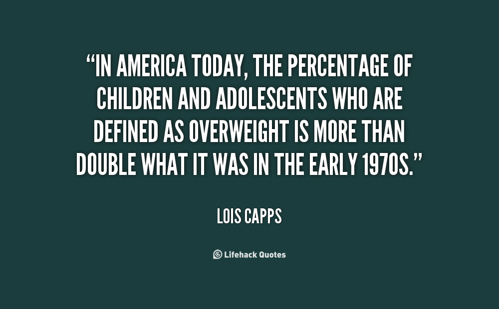 Lois Capps's quote #6