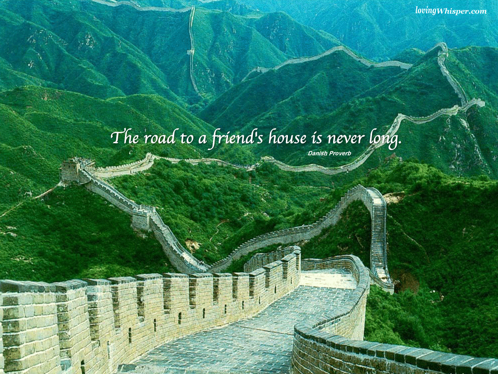 famous quotes about 39 long road 39 quotationof com