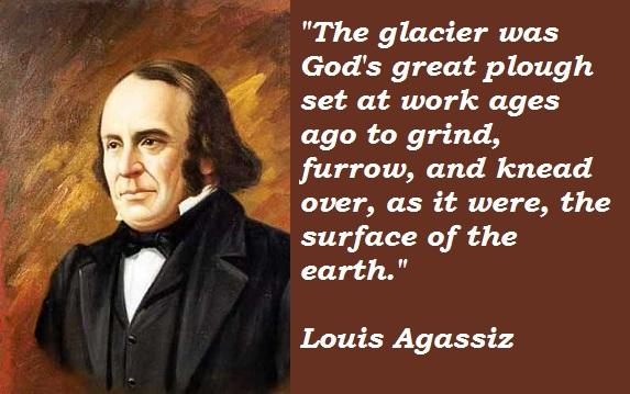 Louis Agassiz's quote #2