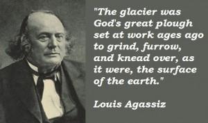 Louis Agassiz's quote #3