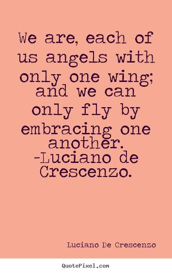 Luciano De Crescenzo's quote #3