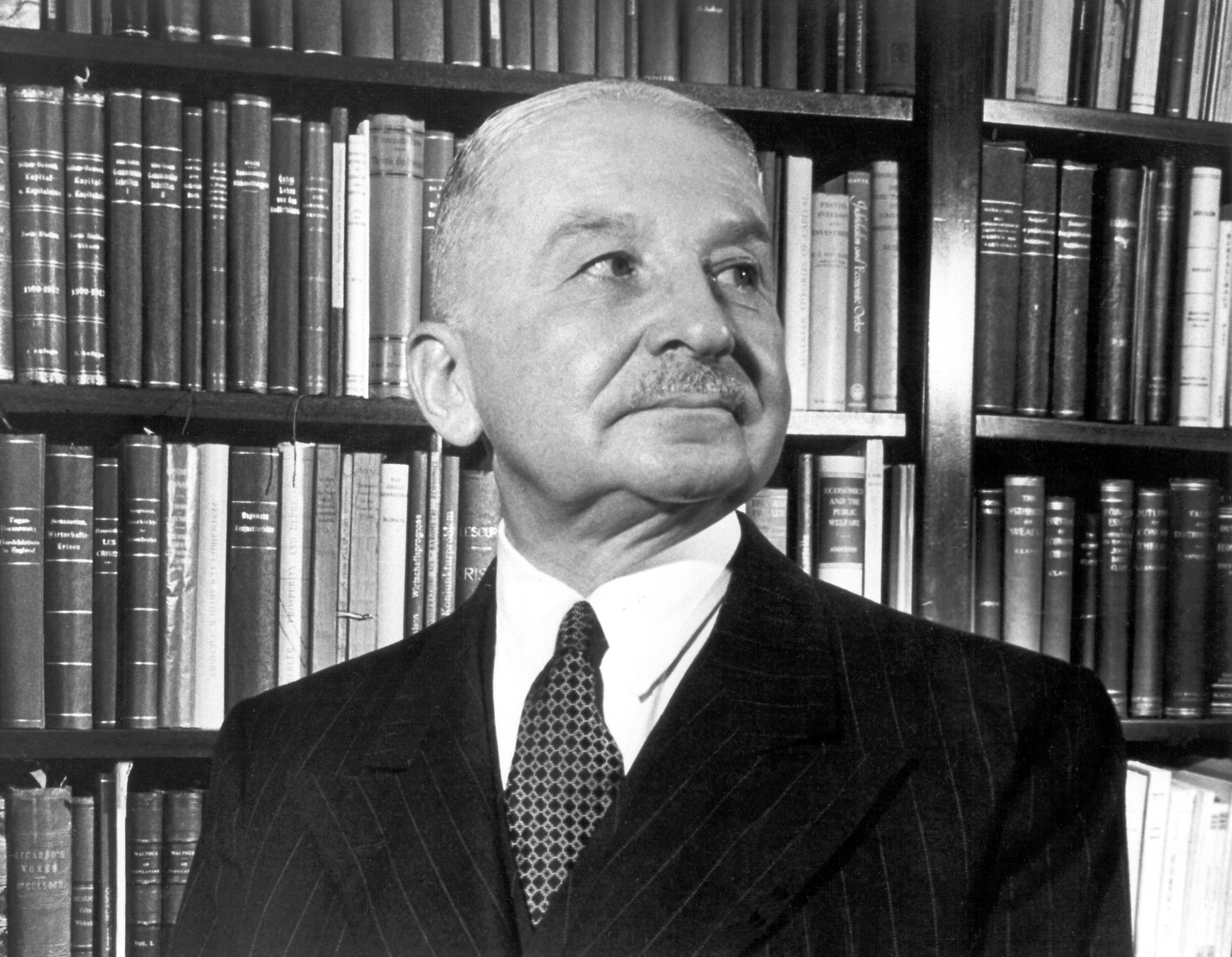 an introduction to the life and work of ludwig von mises Purchase planning for freedom: let the market system work by ludwig von mises on hardcover online and enjoy having your favourite business/economics books.