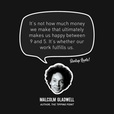 Malcolm Gladwells Quotes Famous And Not Much