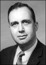 Pastor Marvin Harris