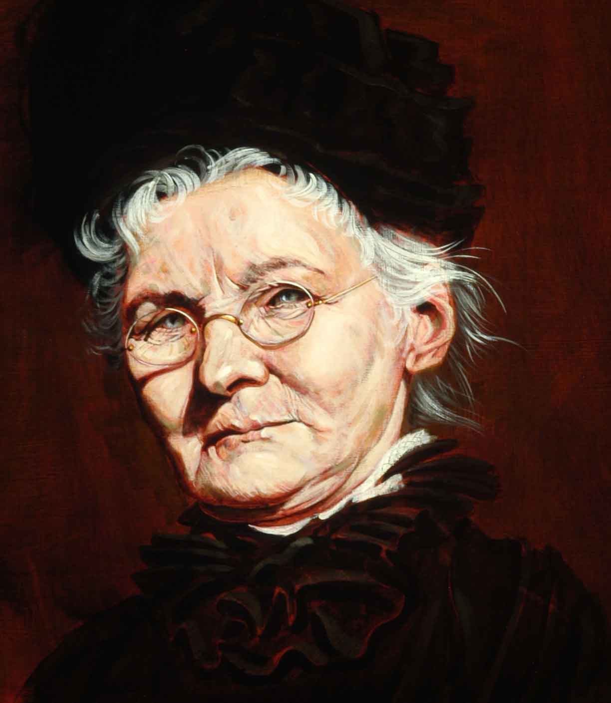 What is Mary Harris Jones important and known for?