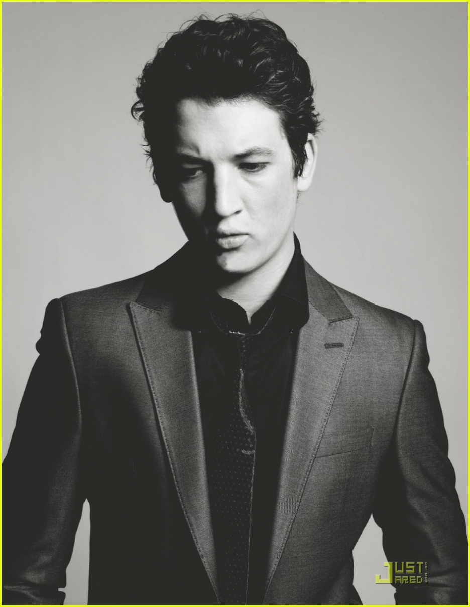Miles Teller | Biography, Movie Highlights and Photos ... |Miles Teller Biography