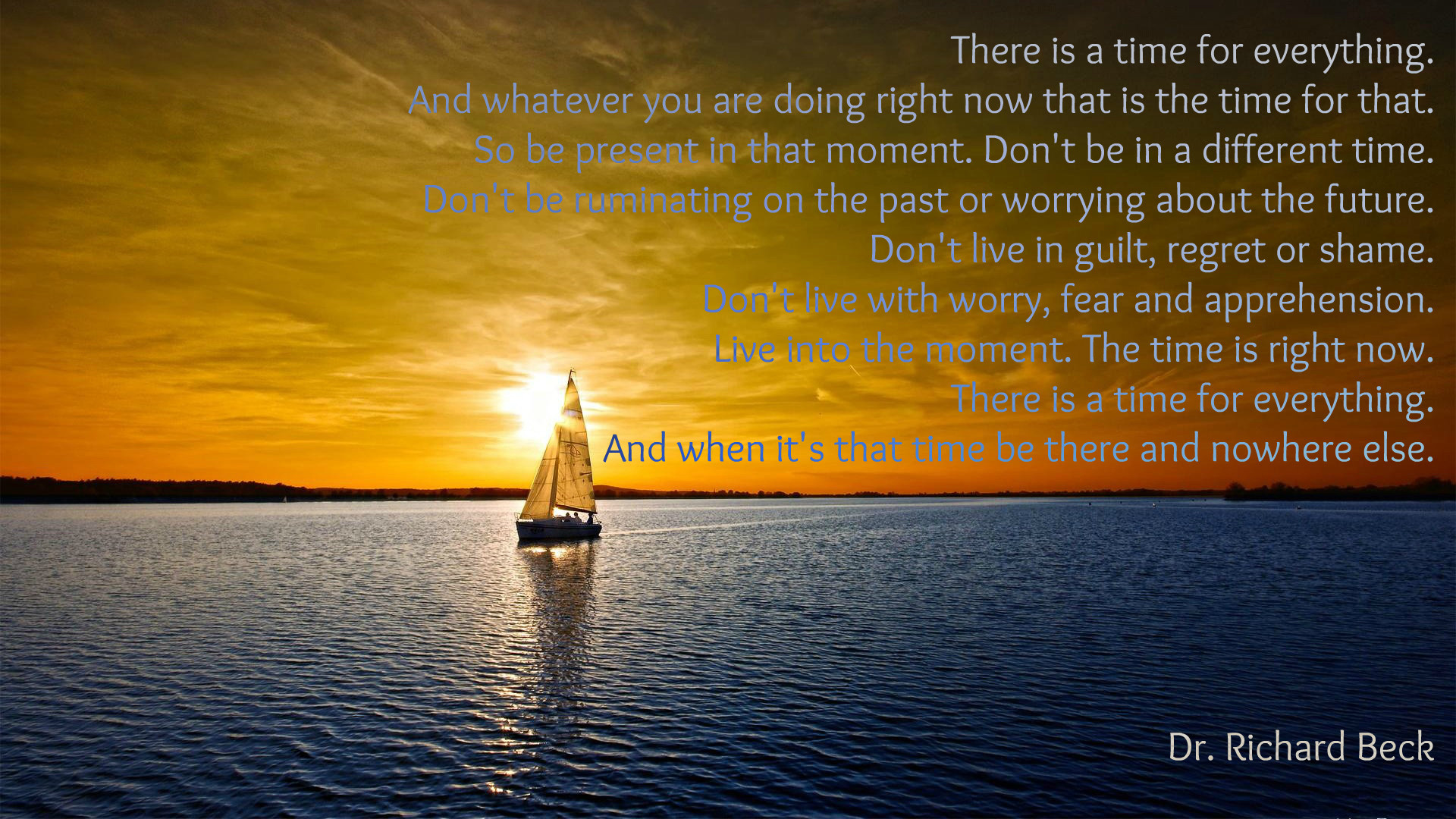 Moment quote #4