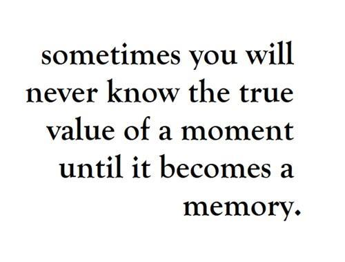 Moment quote #6