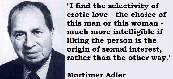 Mortimer Adler's quote #6