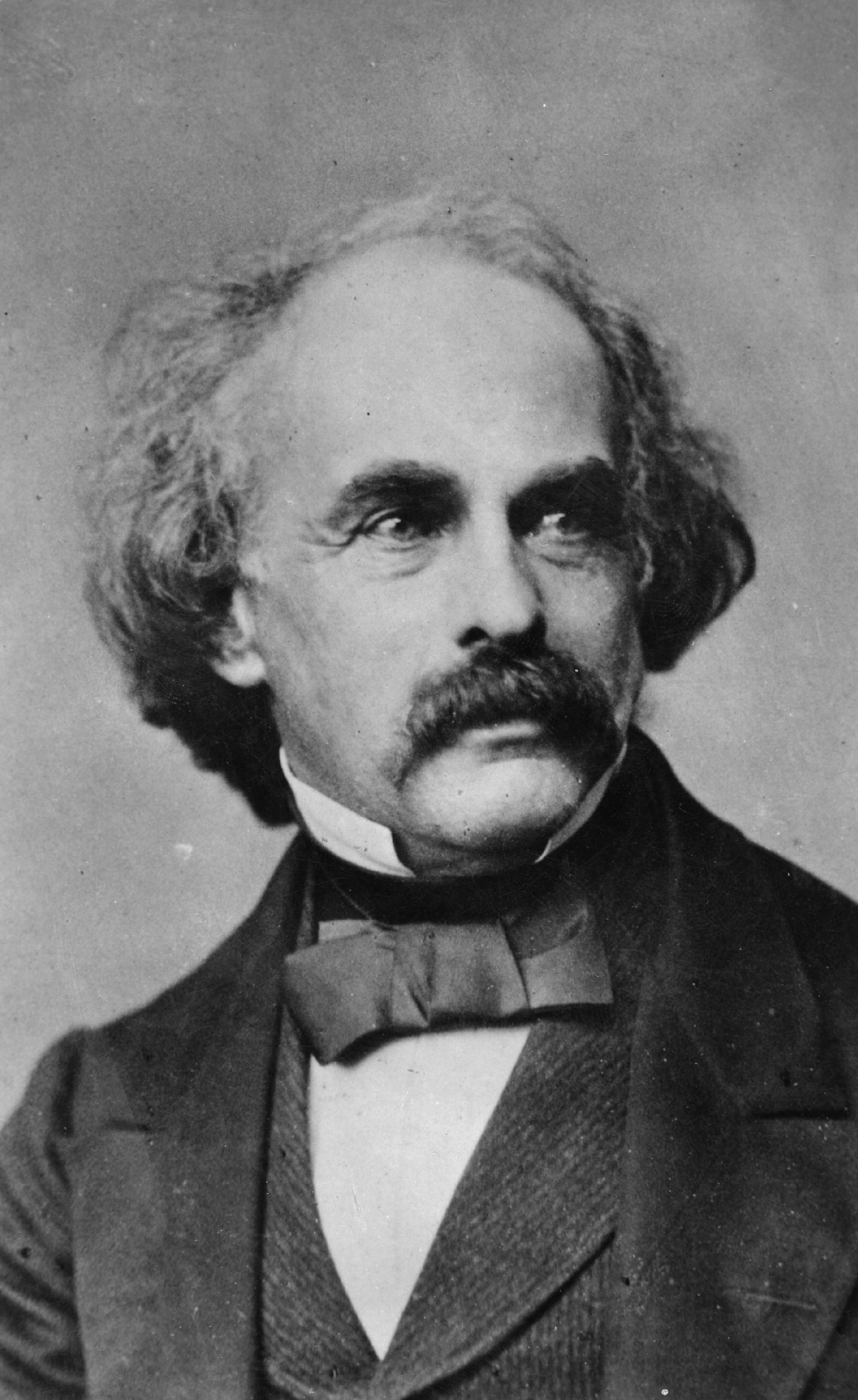 a biography of nathaniel hawthorne the american novelist Nathaniel hawthorne (born nathaniel hathorne july 4, 1804 – may 19, 1864) was an american novelist, dark romantic, and short story writer he was born in 1804 in salem, massachusetts, to.