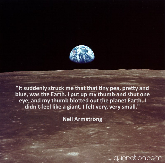 Neil Armstrong's quote #7
