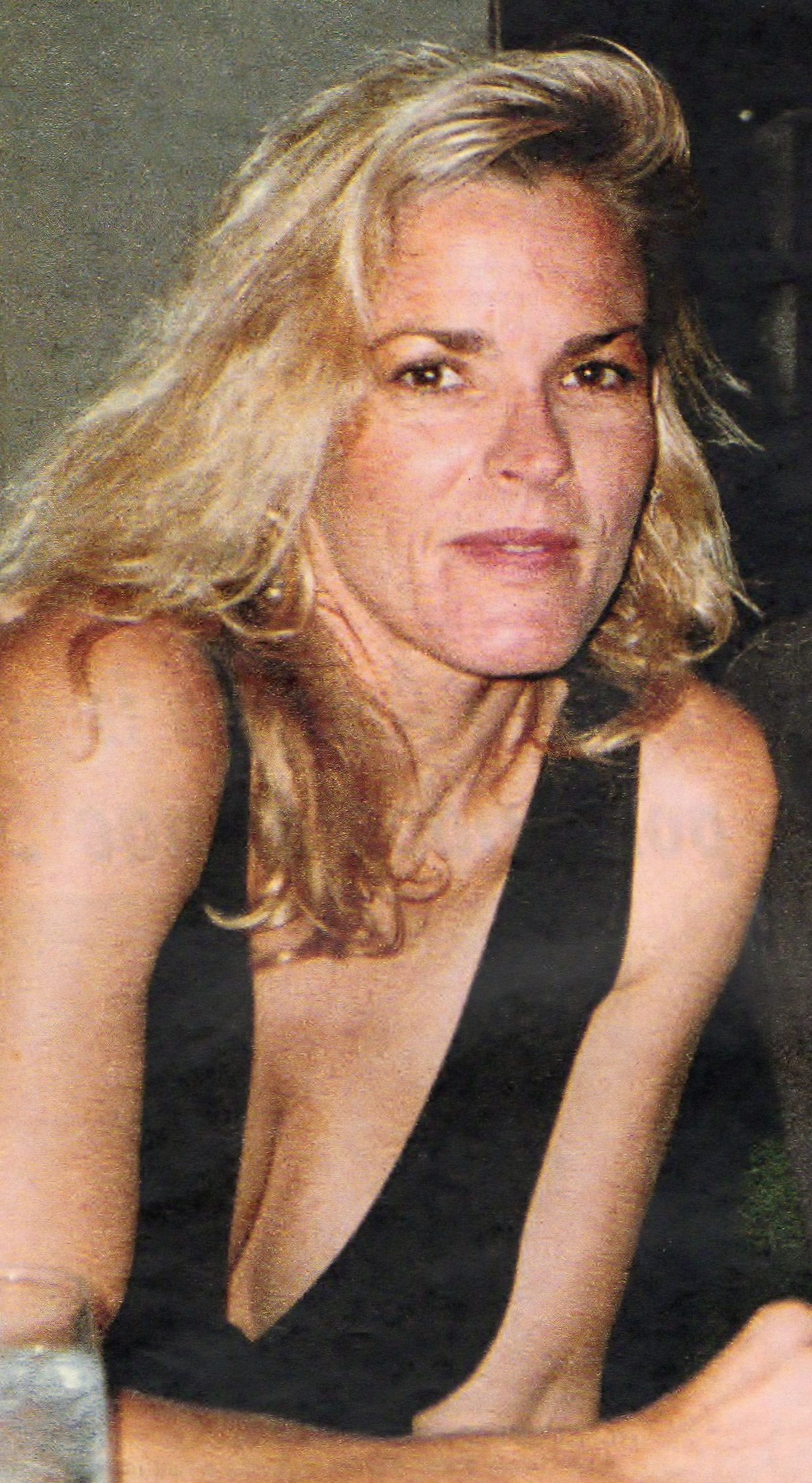Final, sorry, Nicole brown simpson nudes opinion