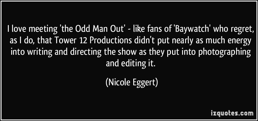 Nicole Eggert's quote #3