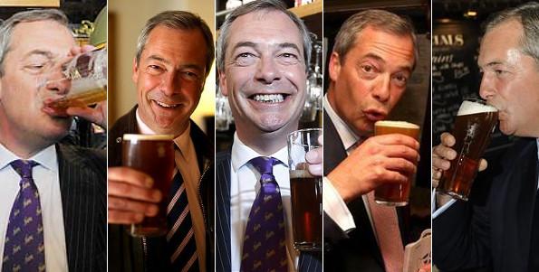 Nigel Farage's quote #3
