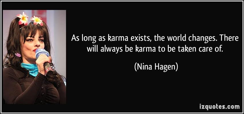 Nina Hagen's quote #1