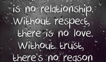 No Love Quotes