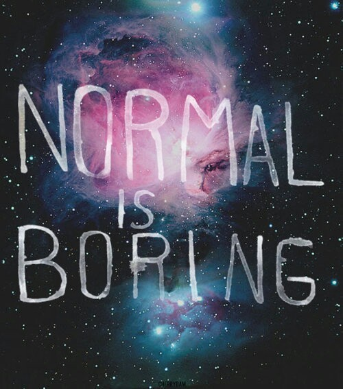 Normal quote #1