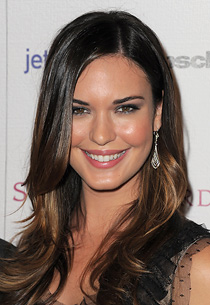 Odette Annable's quote
