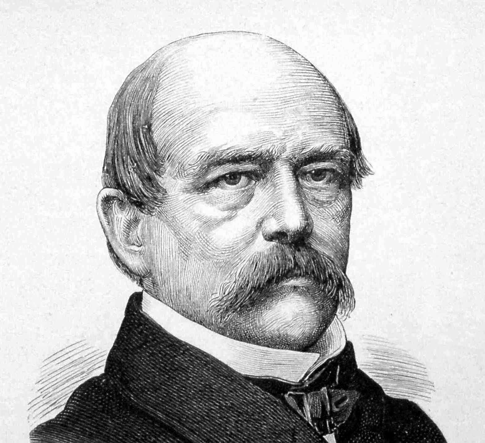 Brief Von Otto : Otto von bismarck biography s famous