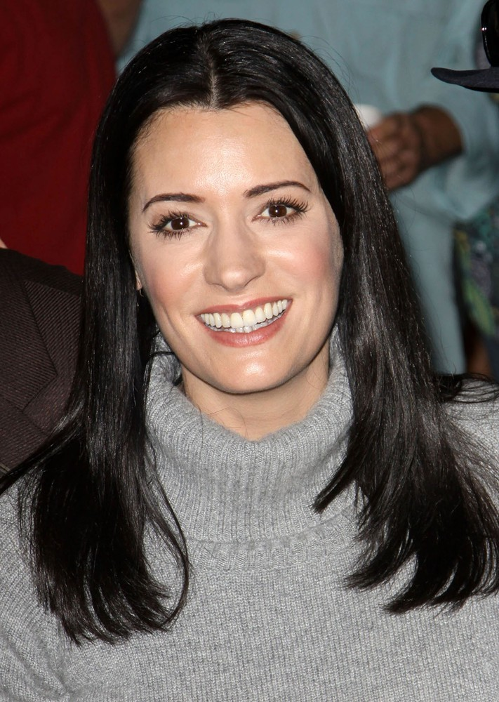 20 Facts about Paget Brewster Known for Portraying Special
