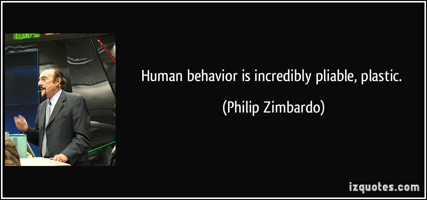 """a biography of philip zimbardo an american phychologist Philip g zimbardo, born march 23, 1933, is an influential social psychologist best -known for a research study known as the """"stanford prison experiment"""" the stanford prison experiment speaks to the powerful way that situations can shape our actions and cause us to behave in ways that would have."""