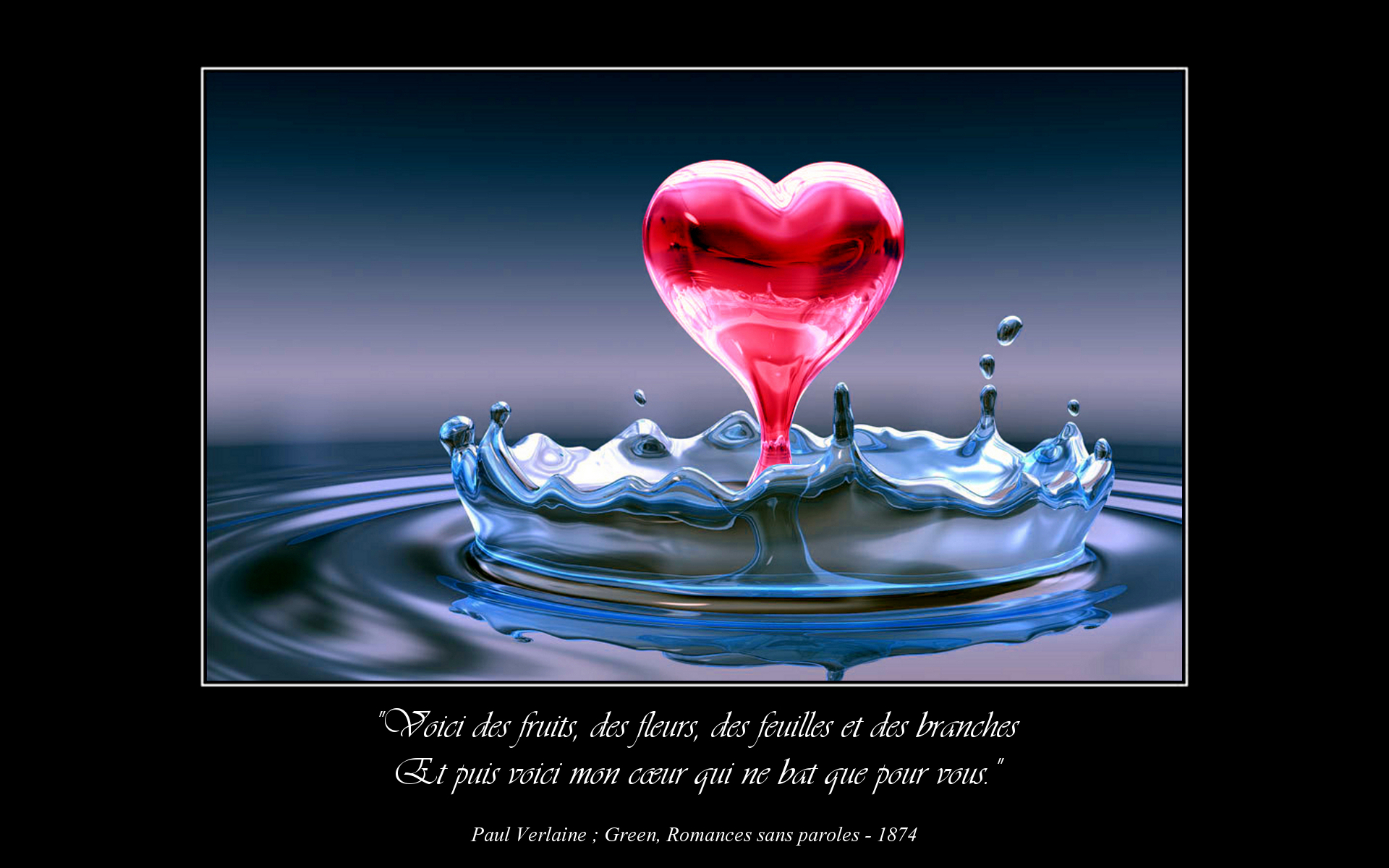 Love Quotes In Poems - Valentine Day