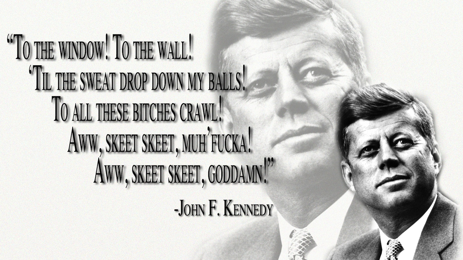 Political quote #3