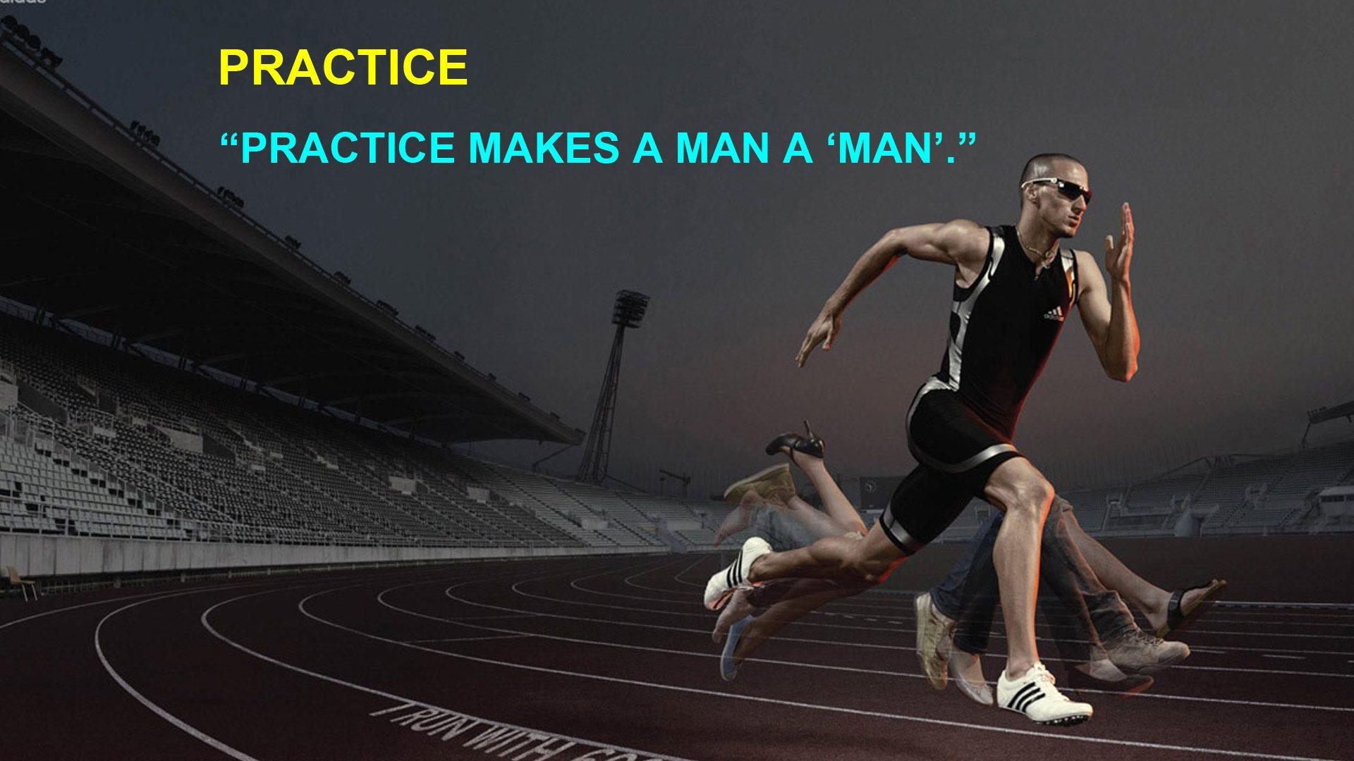 Practice quote #6
