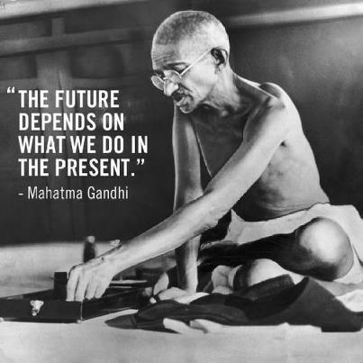 Present quote #7